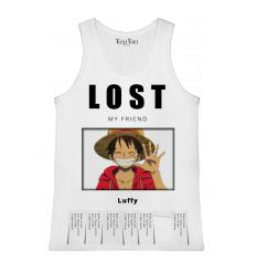 Lost Luffy