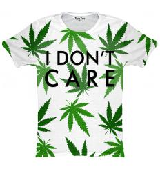 I Don t Care Weed