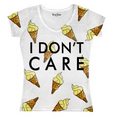 I Don t Care Glace