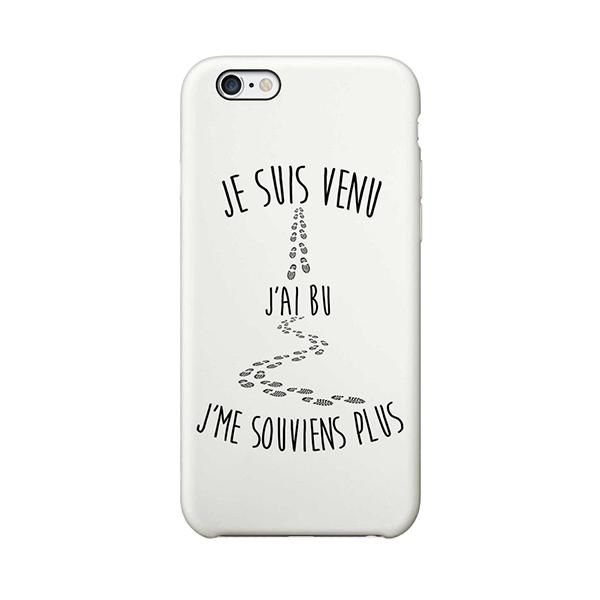 coques iphone 7 humour