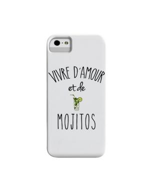 coque iphone 7 mojito