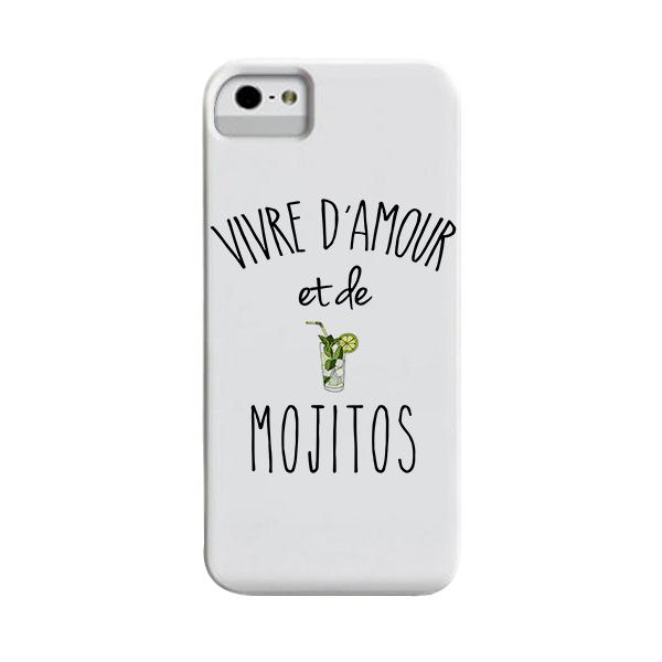 coque iphone 5 amour