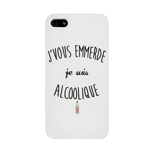 coque iphone 6 alcole