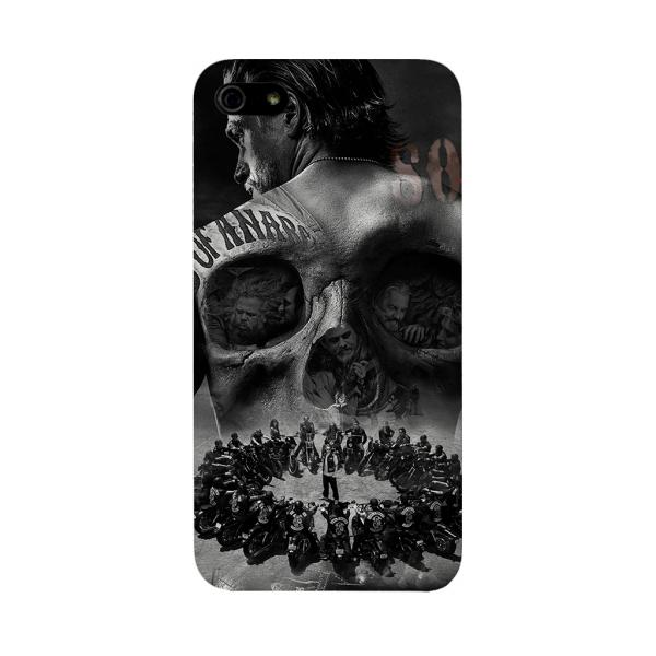 coque iphone 8 plus sons of anarchy