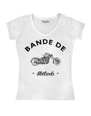 Bande De Motards