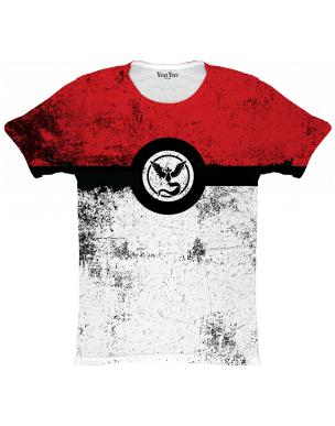 Pokeball (Mystic)