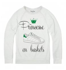 Princesse En Baskets