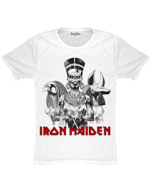 Iron Maiden Egypt